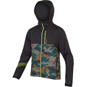 Endura Singletrack II Jacket Men colourful
